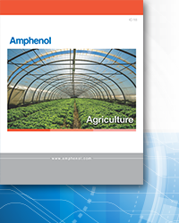 Amphenol's NEW Agriculture Brochure