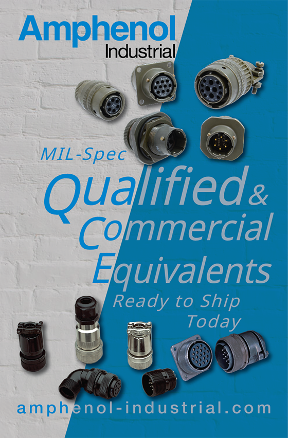 Mil-Spec Qualified & Commercial Equivalents Ready to Ship Today!
